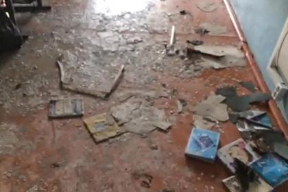 Пострадавшую от нападения школу в Бурятии решили оставить без охраны