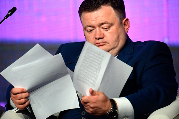 Петр Фрадков