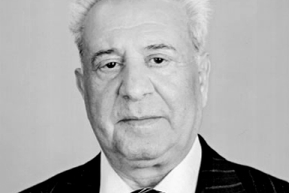 Иосиф Матаев