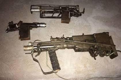 В милиции поведали ожертвах перестрелки— Стрельба вОдессе