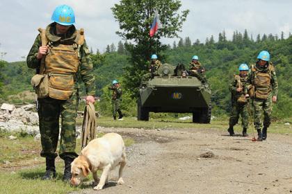 В Сербии попросили Путина ввести войска в Косово