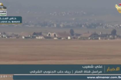 Террористы без боя сдали авиабазу в Сирии