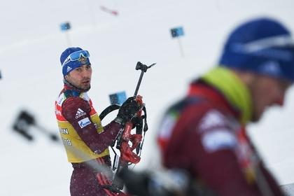 Шипулин завоевал вторую медаль в сезоне