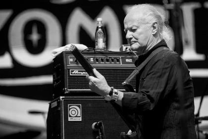 Скончался басист  The Zombies и The Kinks Джим Родфорд