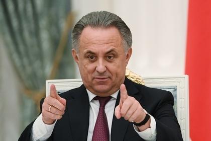 Виталий Мутко пообещал «просто ух» на Олимпиаде