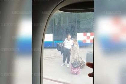 Появились подробности женской драки в бизнес-классе российского лайнера