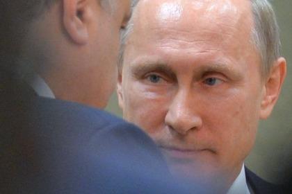 Песков рассказал о тайных контактах Путина и Порошенко