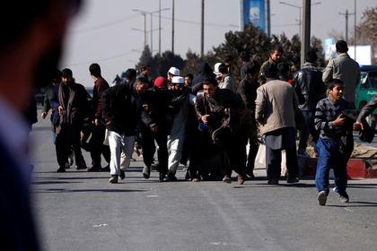 При теракте в афганском отеле погибли шесть украинцев