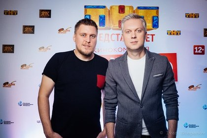Светлаков и Незлобин уйдут с ТНТ на СТС