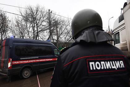 У студента московского колледжа на улице отобрали 7 миллионов рублей