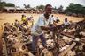 Крупнейший вуду-рынок в мире Акодессева расположен в столице государства Того Ломе. 51 процент населения страны верит в вуду, поэтому недостатка в покупателях у колдунов нет.