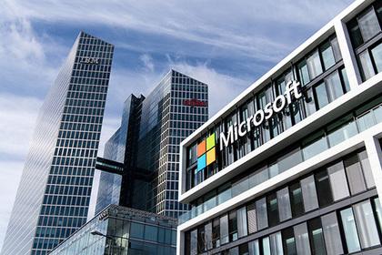 Минкомсвязи: РоссийскоеПО способно на100% заменить продукцию Microsoft