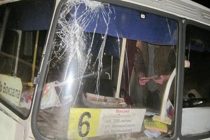 Владимирский студент спас пассажиров автобуса