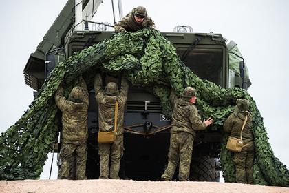 Британия испугалась военного отставания от России