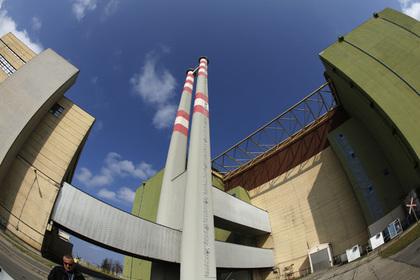 АЭС «Пакш»