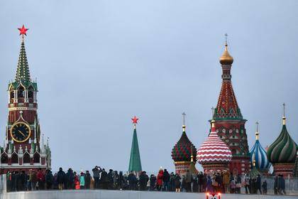 U.S. News & World Report поставил Россию на 26-е место в рейтинге лучших стран