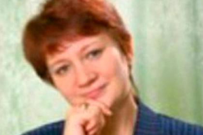 Наталия Шагулина