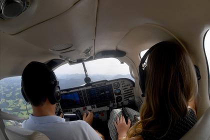 Сибиряк купил самолет через интернет и оказался в пролете