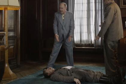 Минкульт отозвал прокатное свидетельство уфильма «Смерть Сталина»
