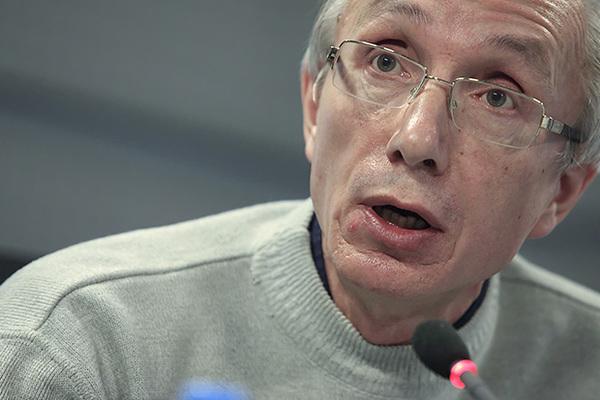 Вячеслав Бабурин