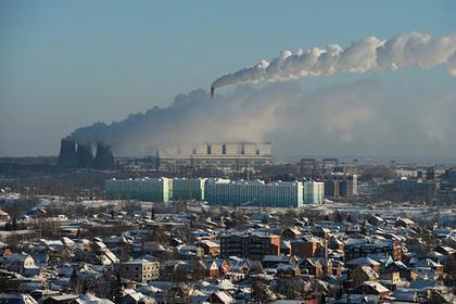 Чистый воздух оказался смертельно опасным для человечества