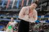 Та же нелегкая настигла и Ивана Букина. 24-летний спортсмен не имеет опыта выступления на Олимпиадах, и в ближайшее время он у него не появится. Как и у его партнерши Александры Степановой. На только что завершившемся чемпионате Европы пара завоевала бронзовые медали в соревнованиях танцевальных пар.