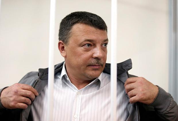 Михаил Максименко
