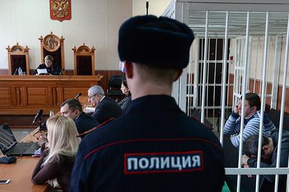 Путин предложил ввести для провинившихся судей новое наказание