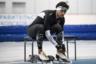 Для 28-летнего Дениса Юскова Игры в Пхенчхане должны были стать вторыми в карьере. В Сочи он был лучшим среди россиян, однако до медалей не добрался. Юсков — трехкратный чемпион мира и двукратный победитель континентального первенства.