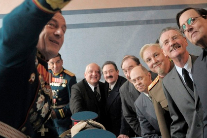 «Смерть Сталина» запретили в России