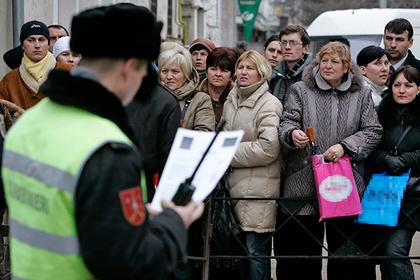Молдавские либералы посягнули настатус русского языка