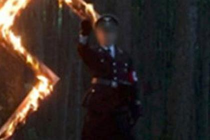 Адептов Гитлера поймали в Польше
