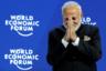 Индийский рынок считается одним из наиболее перспективных для мировых инвесторов. Моди стал первым индийским лидером, приехавшим в Давос за последние 20 лет, он выступил на панельной сессии первого дня форума.