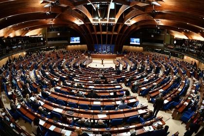 ПАСЕ призвала Россию отказаться от признания паспортов ДНР