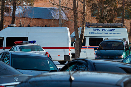 Одноклассников напавшего на школу в Бурятии арестовали