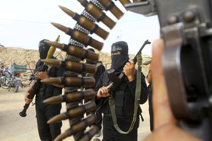 Боевики собрались с духом и признали потерю авиабазы Абу Духур