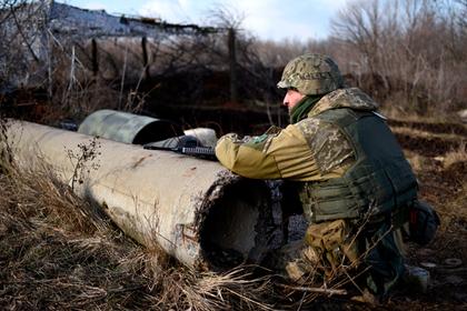 Украинский волонтёр всоцсети разгласил секретную информацию— ГШВСУ