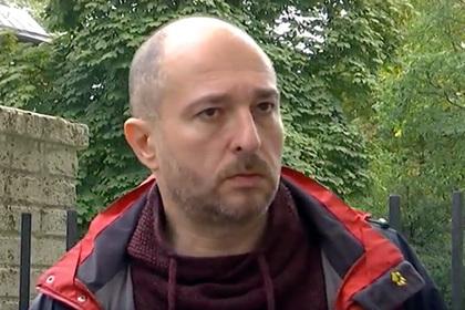 Русского писателя выслали изМолдавии