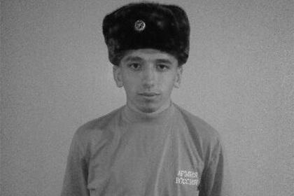 ВКосихинском районе умер солдат-срочник взагоревшейся палатке