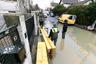 Вода в Сене поднялась более чем на 3,3 метра.