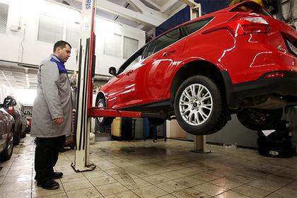 Реформа техосмотра автомобилей
