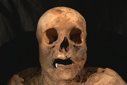 Швейцарские учёные обнаружили родство Бориса Джонсона инайденной в 1975-ом году мумии