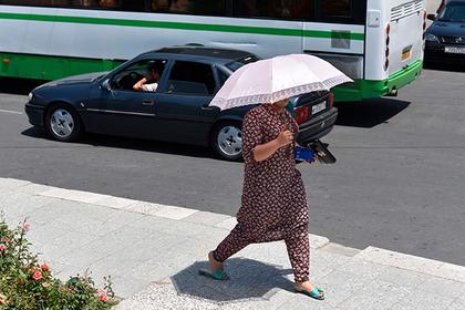 ВТаджикистане могут ввести уголовную ответственность засупружескую измену
