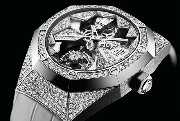 Часы Royal Oak Concept