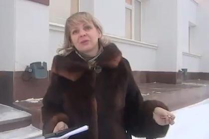 Юлия Вольф