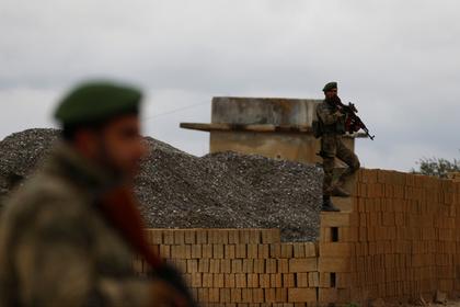 У сирийских боевиков появилась аппаратура радиоэлектронной борьбы из Европы