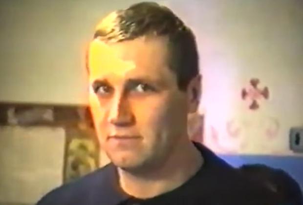 Олег Вагин