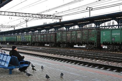 Железную дорогу в Крым электрифицируют