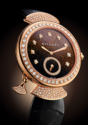Divas' Dream Minute Repeater