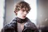 Знаменитый бельгийский модельер Анн Демельмейстер вернулась к излюбленной для нее теме андрогинности.